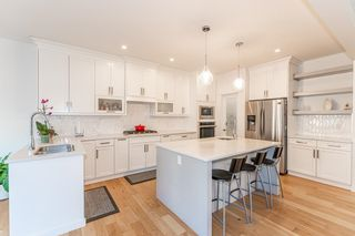 Photo 14: 3920 KENNEDY Crescent in Edmonton: Zone 56 House for sale : MLS®# E4265824