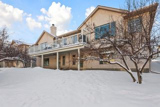 Photo 26: 1428 Costello Boulevard SW in Calgary: Christie Park Semi Detached for sale : MLS®# A1069151
