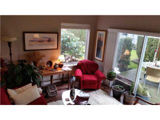 """Photo 8: 12 12334 224TH Street in Maple Ridge: East Central Townhouse for sale in """"DEER CREEK PLACE"""" : MLS®# V1128546"""