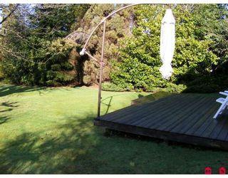 "Photo 7: 11043 136TH Street in Surrey: Bolivar Heights House for sale in ""Bolivar Heights"" (North Surrey)  : MLS®# F2803978"