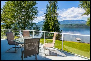 Photo 29: 3513 Eagle Bay Road in Eagle Bay: Waterfront House for sale : MLS®# 10100248