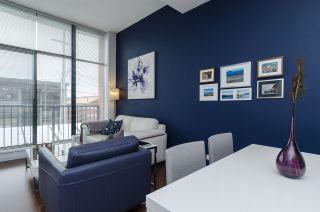 """Photo 9: 102 610 VICTORIA Street in New Westminster: Downtown NW Condo for sale in """"THE POINT"""" : MLS®# R2003966"""