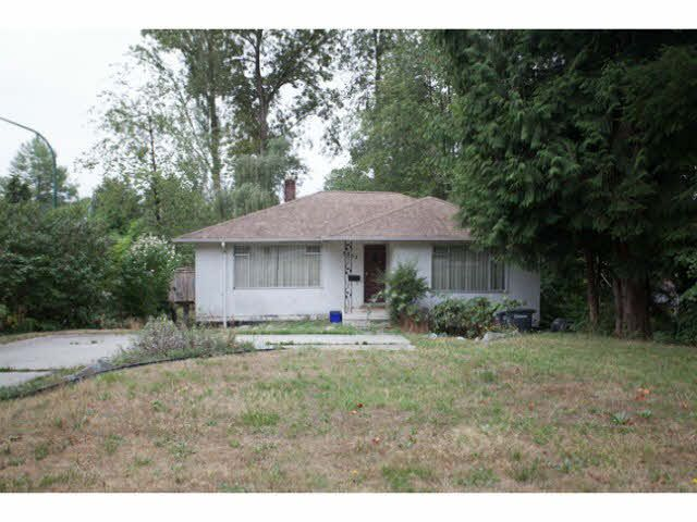 Photo 1: Photos: 3992 Marine Dr in Burnaby: Big Bend House for sale (Burnaby South)  : MLS®# V1139254