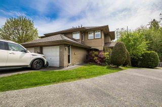 Photo 1: 43 11737 236 Street in Maple Ridge: Cottonwood MR Townhouse for sale : MLS®# R2164372