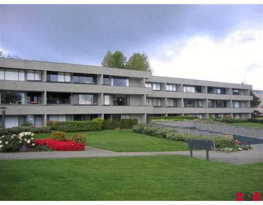 """Main Photo: 206 15272 19TH Avenue in White_Rock: King George Corridor Condo for sale in """"Parkview"""" (South Surrey White Rock)  : MLS®# F2711197"""