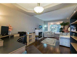 "Photo 3: 12 5988 OLD MCLELLAN Road in Surrey: Cloverdale BC Townhouse for sale in ""MCLELLAN MEWS"" (Cloverdale)  : MLS®# F1424260"