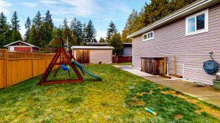 Photo 26: 5611 WAKEFIELD Road in Sechelt: Sechelt District Manufactured Home for sale (Sunshine Coast)  : MLS®# R2527420