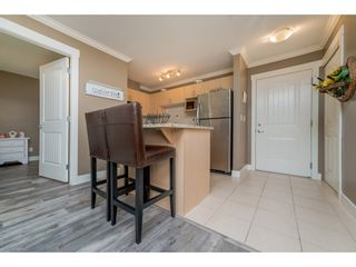 """Photo 8: 218 17769 57 Avenue in Surrey: Cloverdale BC Condo for sale in """"Clover Downs Estates"""" (Cloverdale)  : MLS®# R2177981"""