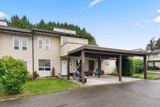 Photo 1: 150 2844 273 Street in Abbotsford: Aldergrove Langley Townhouse for sale (Langley)  : MLS®# R2616850