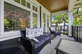 Photo 19: 3120 YEW STREET in Vancouver: Kitsilano 1/2 Duplex for sale (Vancouver West)  : MLS®# R2589977