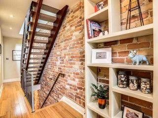 Photo 5: 70 Hamilton Street in Toronto: South Riverdale House (3-Storey) for sale (Toronto E01)  : MLS®# E3321363