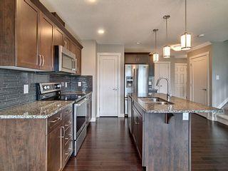 Photo 8: 16654 14 Avenue in Edmonton: Zone 56 House Half Duplex for sale : MLS®# E4248796