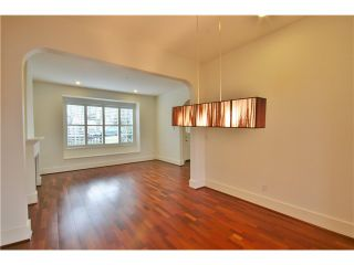 Photo 3: 3711 W 11TH Avenue in Vancouver: Point Grey House for sale (Vancouver West)  : MLS®# V986350
