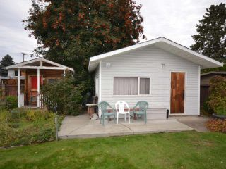 Photo 26: 2390 YOUNG Avenue in : Brocklehurst House for sale (Kamloops)  : MLS®# 143007