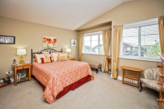 """Photo 23: 5 22865 TELOSKY Avenue in Maple Ridge: East Central Townhouse for sale in """"WINDSONG"""" : MLS®# R2508996"""