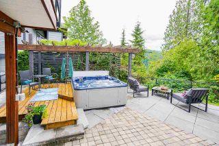 """Photo 27: 7 11540 GLACIER Drive in Mission: Stave Falls House for sale in """"Glacier Estates"""" : MLS®# R2591908"""
