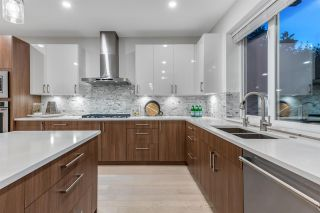 Photo 6: 218 W 24TH STREET in North Vancouver: Central Lonsdale House for sale : MLS®# R2509349