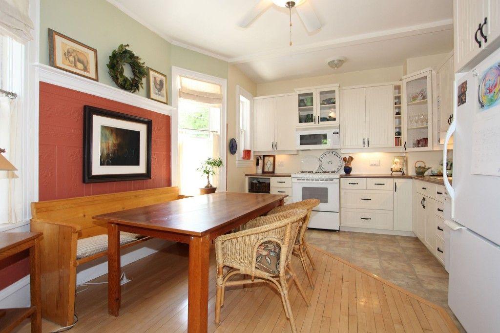 Photo 19: Photos: 64 Evanson Street in Winnipeg: WOLSELEY Single Family Detached for sale (West Winnipeg)  : MLS®# 1415941