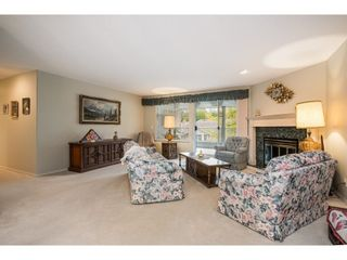 """Photo 5: 191 20391 96 Avenue in Langley: Walnut Grove Townhouse for sale in """"CHELSEA GREEN"""" : MLS®# R2621978"""