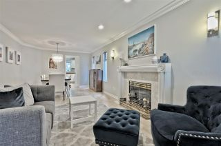 Photo 4: 115 10000 FISHER GATE in Richmond: West Cambie Townhouse for sale : MLS®# R2512144