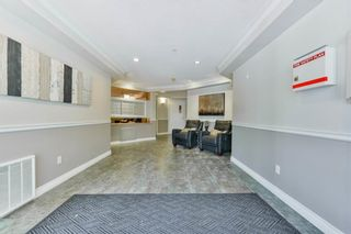 """Photo 3: 201 15342 20 Avenue in Surrey: King George Corridor Condo for sale in """"STERLING PLAZA"""" (South Surrey White Rock)  : MLS®# R2602096"""