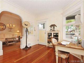 Photo 3: 1743 Emerson St in VICTORIA: Vi Jubilee House for sale (Victoria)  : MLS®# 680172