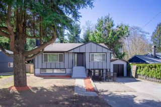 """Photo 1: 10091 PARK Drive in Surrey: Queen Mary Park Surrey House for sale in """"Cedar Hill"""" : MLS®# R2564172"""