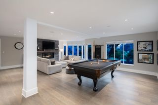 Photo 26: 4860 NORTHWOOD Drive in West Vancouver: Cypress Park Estates House for sale : MLS®# R2617676