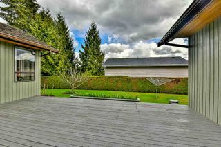 Photo 18: 9322 162A Street in Surrey: Fleetwood Tynehead House for sale : MLS®# R2148436