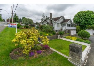 """Photo 1: 18076 58TH Avenue in Surrey: Cloverdale BC House for sale in """"CLOVERDALE"""" (Cloverdale)  : MLS®# F1440680"""