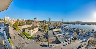 """Photo 24: 700 328 CLARKSON Street in New Westminster: Downtown NW Condo for sale in """"HIGHOURNE TOWER"""" : MLS®# R2544152"""