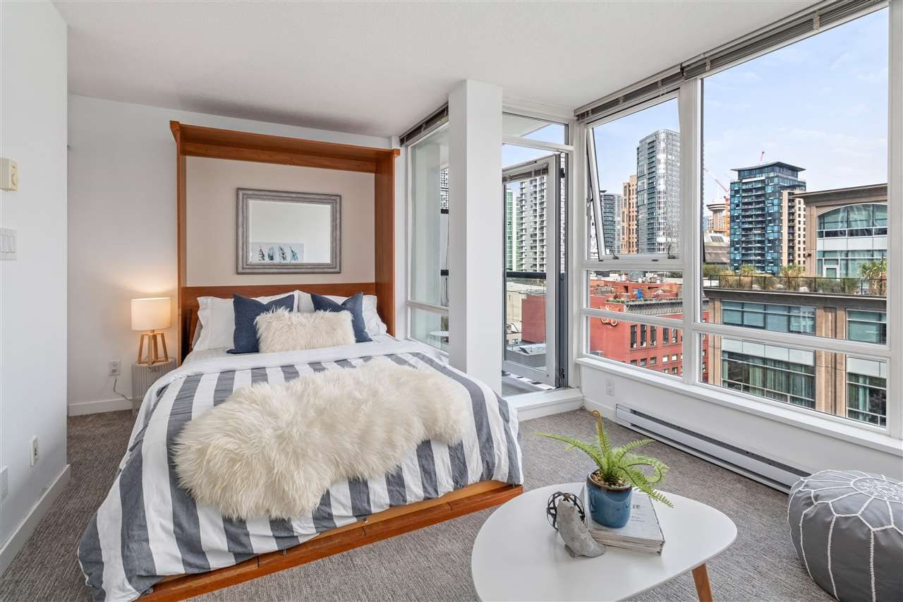 """Main Photo: 1506 928 BEATTY Street in Vancouver: Yaletown Condo for sale in """"THE MAX"""" (Vancouver West)  : MLS®# R2515933"""