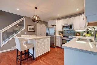 Photo 16: 2 708 2 Avenue NW in Calgary: Sunnyside Row/Townhouse for sale : MLS®# A1132273