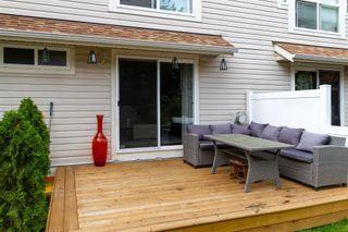 Photo 22: 33 11870 232 Street in Maple Ridge: Cottonwood MR Townhouse for sale : MLS®# R2610534