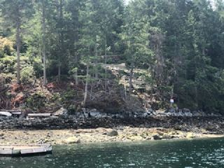 "Photo 7: 4147 FRANCIS PENINSULA Road in Madeira Park: Pender Harbour Egmont Land for sale in ""BEAVER ISLAND"" (Sunshine Coast)  : MLS®# R2393294"