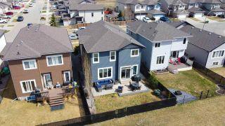 Photo 44: 34 Canyon Road: Fort Saskatchewan House for sale : MLS®# E4257902