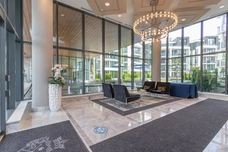 Photo 1: 503 3533 ROSS DRIVE in Vancouver: University VW Condo for sale (Vancouver West)  : MLS®# R2605256
