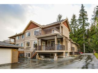Photo 17: 2634 SUNNYSIDE ROAD: Anmore 1/2 Duplex for sale (Port Moody)  : MLS®# R2030696