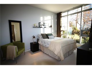 """Photo 2: 103 7178 COLLIER Street in Burnaby: Highgate Condo for sale in """"ARCADIA @ HIGHGATE VILLAGE"""" (Burnaby South)  : MLS®# V866705"""