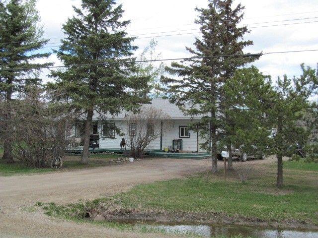 Main Photo: 5910 242 Road in Fort St. John: Fort St. John - Rural E 100th House for sale (Fort St. John (Zone 60))  : MLS®# N226390
