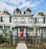 """Main Photo: 74 7169 208A Street in Langley: Willoughby Heights Townhouse for sale in """"LATTICE"""" : MLS®# R2540298"""