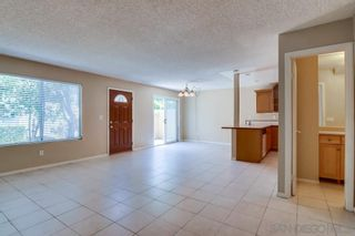 Photo 1: UNIVERSITY CITY Townhouse for sale : 3 bedrooms : 8030 Camino Huerta in San Diego