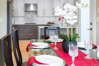 Photo 16: 2290 Estevan Ave in Oak Bay: OB Estevan Half Duplex for sale : MLS®# 837922