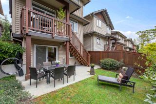 Photo 20: 6 2281 ARGUE Street in Port Coquitlam: Citadel PQ House for sale : MLS®# R2571855