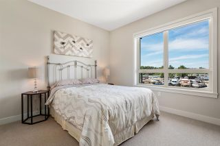 """Photo 21: 201 6160 LONDON Road in Richmond: Steveston South Condo for sale in """"THE PIER AT LONDON LANDING"""" : MLS®# R2590843"""