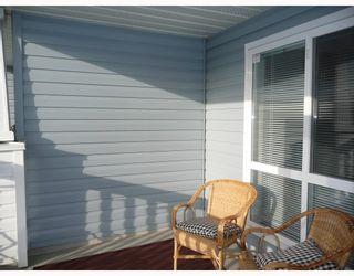 """Photo 7: 218 12633 NO 2 Road in Richmond: Steveston South Condo for sale in """"NAUTICA NORTH"""" : MLS®# V746178"""