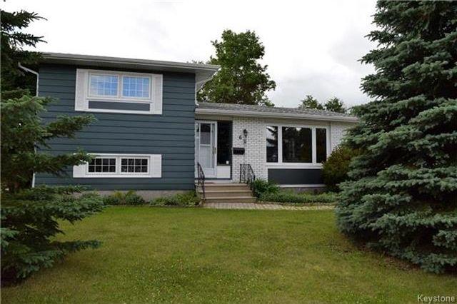 Main Photo: 6 Ascot Bay in Winnipeg: Charleswood Residential for sale (1G)  : MLS®# 1718526