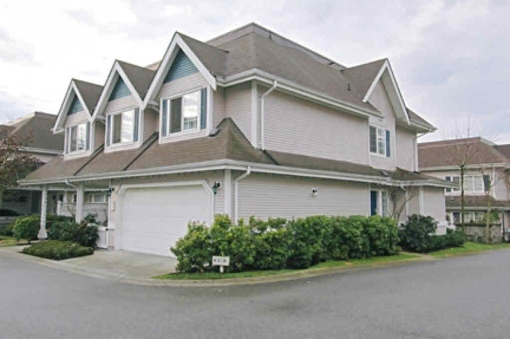 Main Photo: 8 11355 236TH STREET in : Cottonwood MR Townhouse for sale : MLS®# V519633