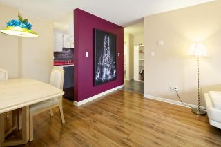 """Photo 4: 218 710 E 6TH Avenue in Vancouver: Mount Pleasant VE Condo for sale in """"McMillan House"""" (Vancouver East)  : MLS®# R2064398"""