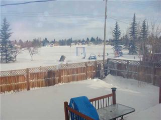 Photo 20: 956 MARPOLE Road NE in CALGARY: Marlborough Residential Detached Single Family for sale (Calgary)  : MLS®# C3595046